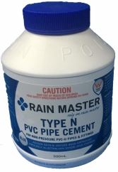 500ml Type N Blue Glue - Rain Master