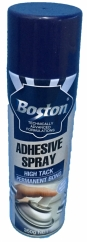 Contact Adhesive Boston 350 gram spray can