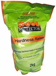 Hardness Up 2kg Sachet - Pool Protector