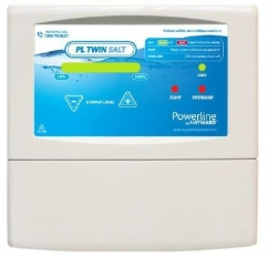 Hayward Powerline PL Twin Salt Chlorinator with pH control