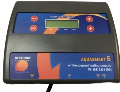 Aquasmart 5 Solar Controller with flow switch function Replacement Box Only (no sensors)