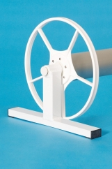 Daisy 5 Star SQ Squat Roller Medium (Can be supplied for up to 4.6m x 12m max cover size)