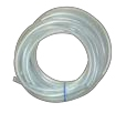 6mm Clear Tubing p/m