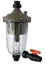 Waterco Multicyclone 12 filter 40mm