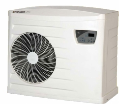 Zodiac Z300 M7 & M8 Heat Pump