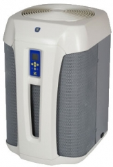 Zodiac ZS500 MD5 & MD8 Heat Pump (Top Mount Fan Model)